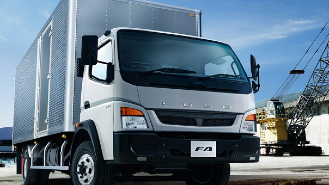 Camiones FUSO: Cómo manejarlos de forma segura | Mitsubishi FUSO