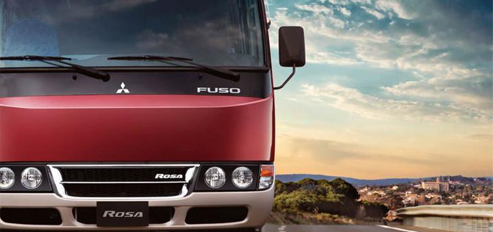 Consejos de mantenimiento para buses FUSO