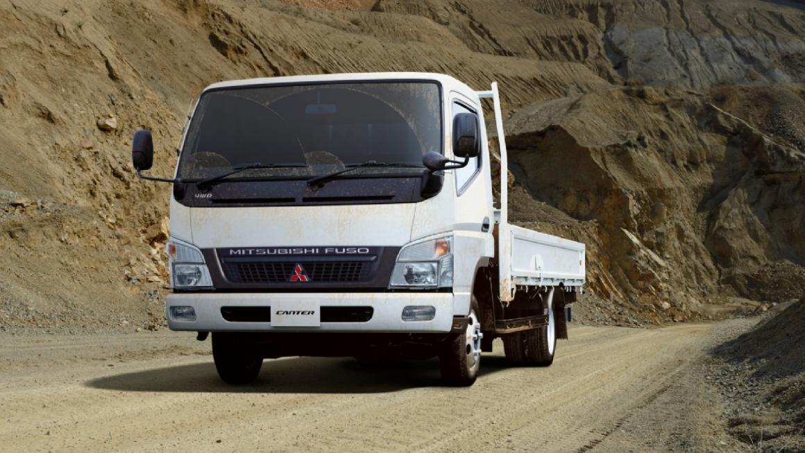 Manejo de camiones: 5 consejos para conducir largas distancias de forma segura