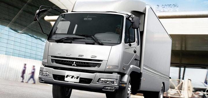 Algunos puntos a considerar antes de comprar un camión de carga