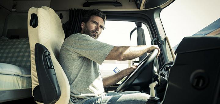 4 Consejos para contratar al conductor de camiones adecuado