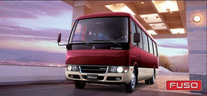 Seis factores a considerar en la compra de buses nuevos