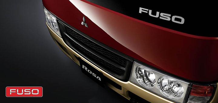 8 Consejos para el mantenimiento del motor turbo diesel de los buses Fuso