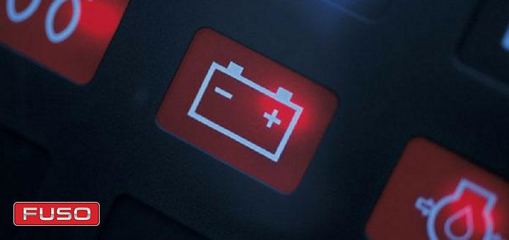 ¿Qué nos indica la luz de revisión del motor cuando se enciende?