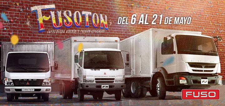 MC Autos del Perú lanza campañas de descuentos Mitsubishi Fest y Fusotón