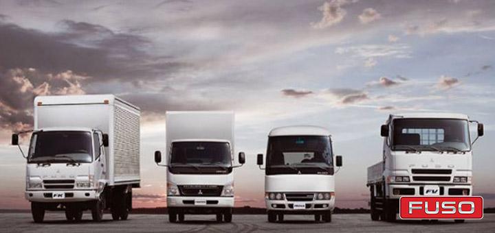 aplicaciones conductores de camiones