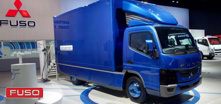 4 formas de mejorar tu empresa de camiones