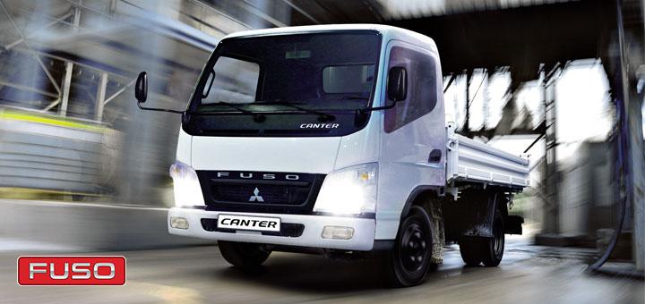 ¿Cuáles son las principales características de una buena compañía de camiones?