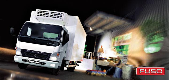 Todo lo que debes saber sobre las luces de tu camión de carga ligera