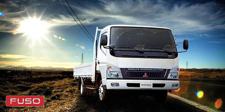 Signos y síntomas de sobrecalentamiento de tu camión Mitsubishi Fuso