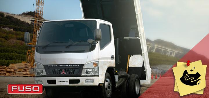 8 consejos para una correcta limpieza de camiones