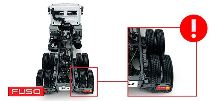8 signos de problemas de transmisión en tu camión de carga