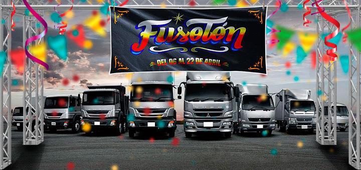 fusoton descuentos camiones medianos