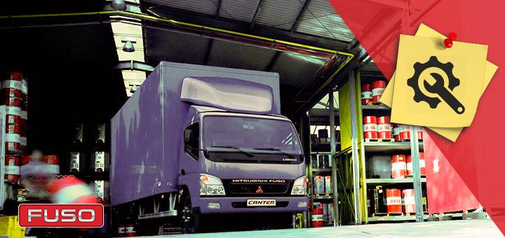 3 tips de mantenimiento para tu camión volquete