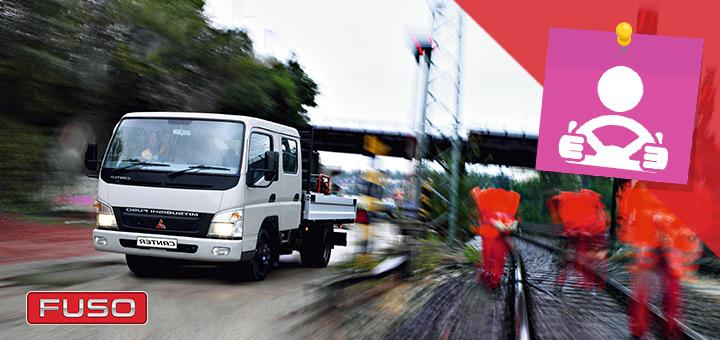 ¿Por qué ser conductor de camiones es una excelente elección a largo plazo?