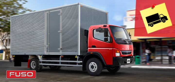 ¿Cuáles son los mejores camiones medianos de carga?