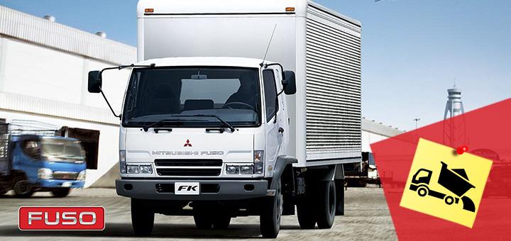 ¿Qué carrocerías para camiones se necesitan para cada industria?