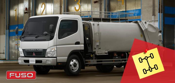 ¿Por qué es importante mantener las llantas de tu camión de carga mediana en buen estado?
