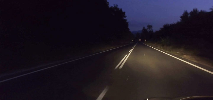 conducir-de-noche