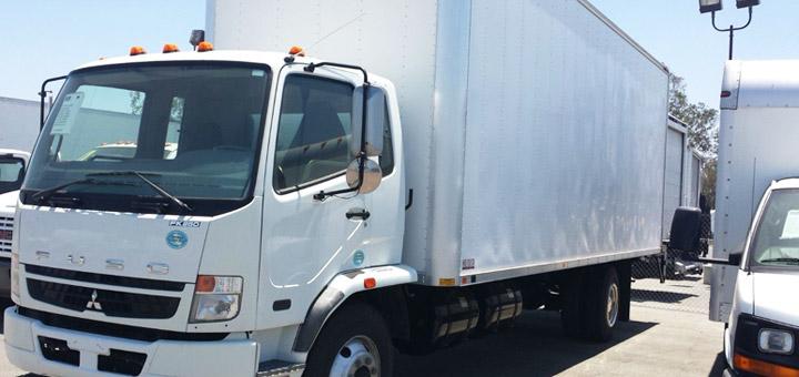 puntos ciegos manejar tu camion de carga observar