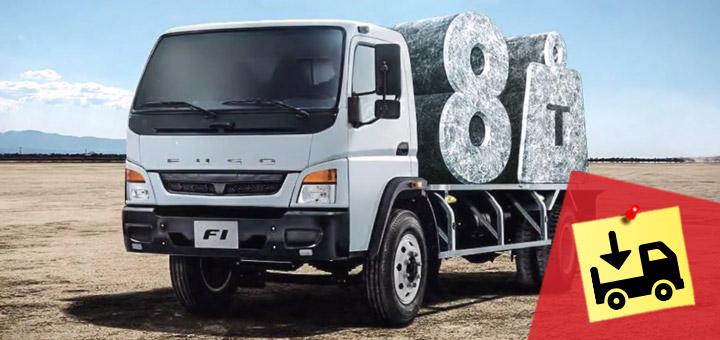 Aprende a cuidar la carga de tu camión