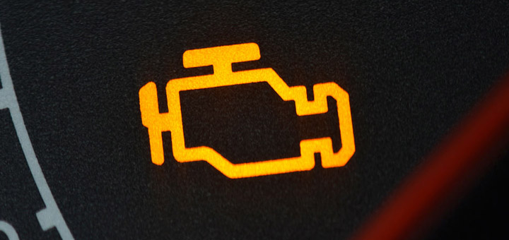 cambiar-filtro-aceite-camion-de-carga-luz-de-servicio