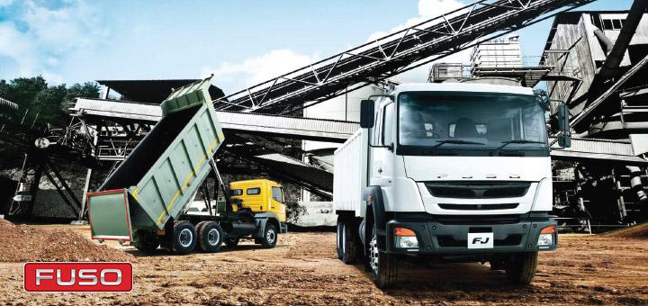 Cómo ahorrar dinero al manejar un camión de carga