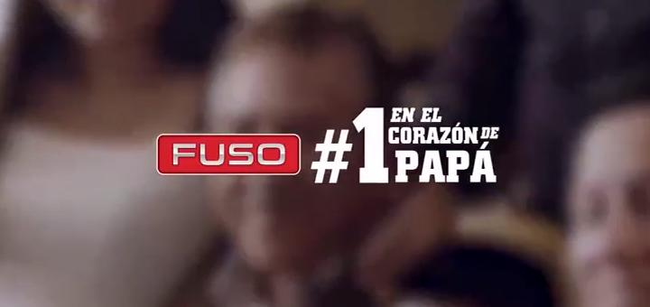 """FUSO celebra el día del padre con """"La herencia del Papá Fusero"""""""