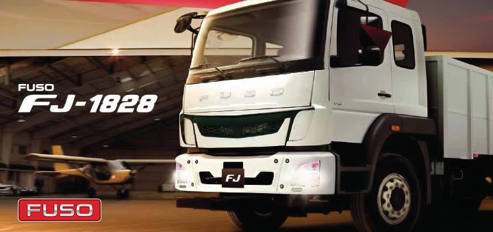 mejorar eficiencia de combustible camion de carga