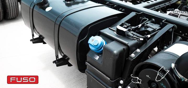 funcionamiento sistema combustible camiones