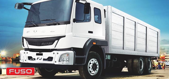 Cuáles son los tipos de cajas de cambios para camiones