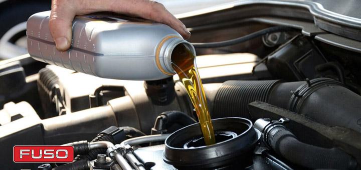 5 beneficios de cambiar el aceite de motor a tiempo