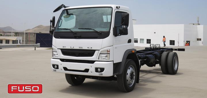 5 componentes del sistema de frenos de aire en camiones