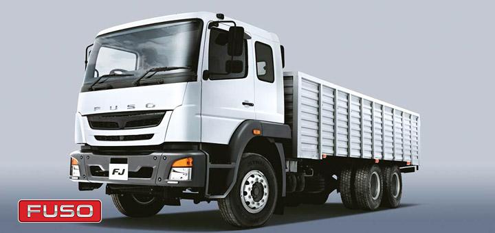 Conoce más acerca de los sistemas de frenos ABS en camiones