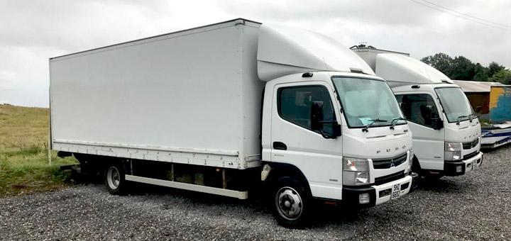 signos-problemas-transmision-camion-carga-ruidos