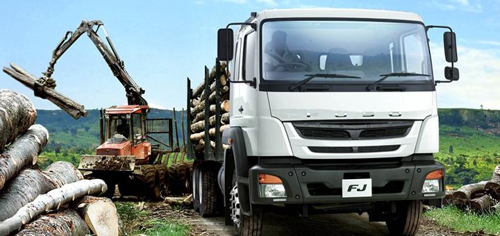 residuos que puede transportar un camion