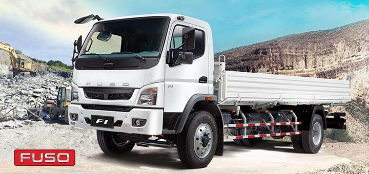 buscando camion conoce caracteristicas fuso fi