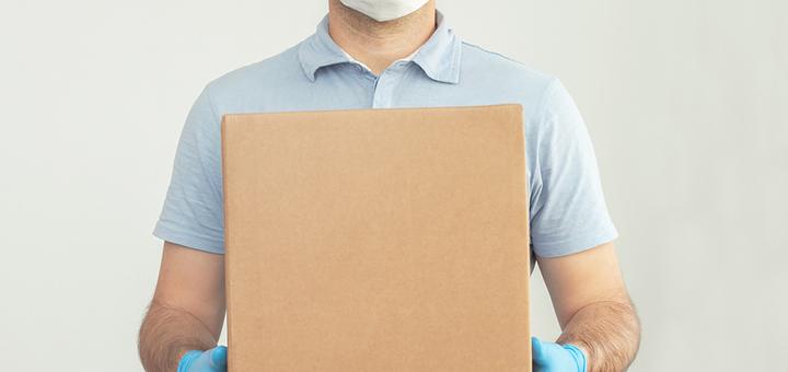como elegir contenedores envio alimentos congelados