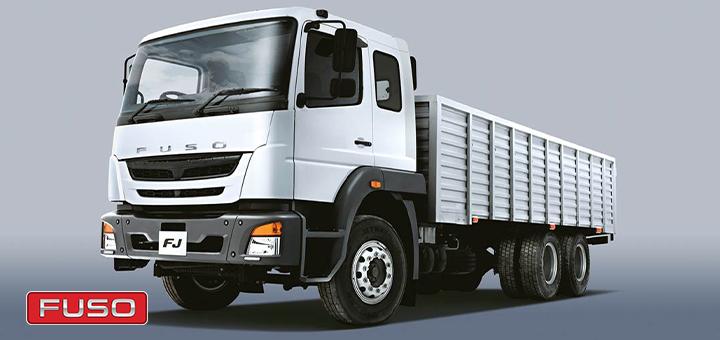 cuales partes mas importantes camion