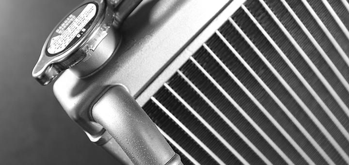 revisa radiador