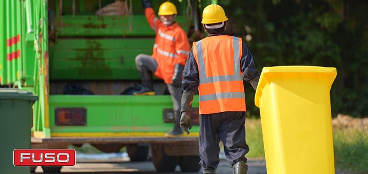 Conoce algunos consejos para el mantenimiento de camiones compactadores de basura