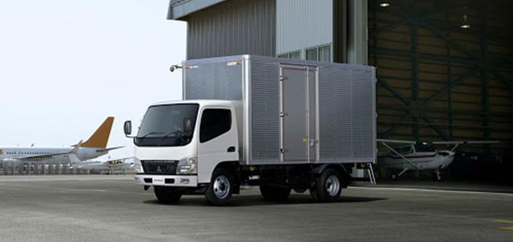 como debe equipar camion carga