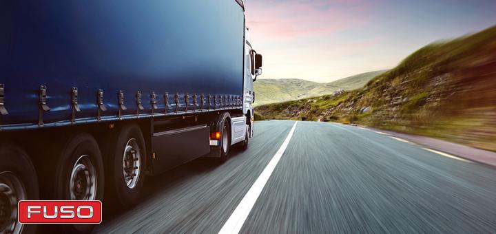 Cómo manejar un camión en zonas montañosas: Qué debes considerar