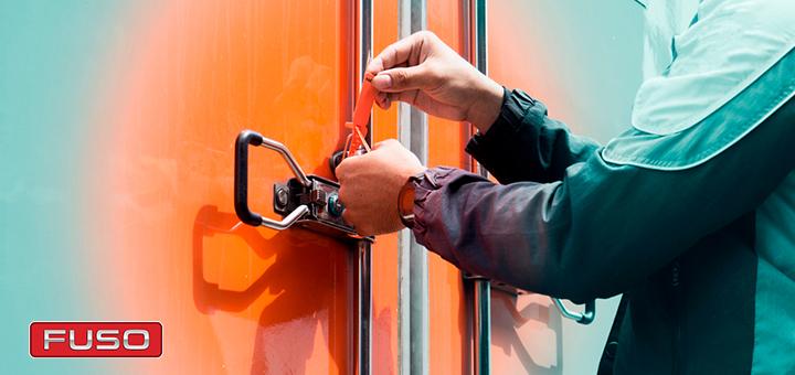 10 consejos para cuidar tu camión de un robo