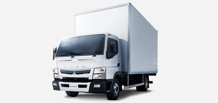 canter 4T fuso