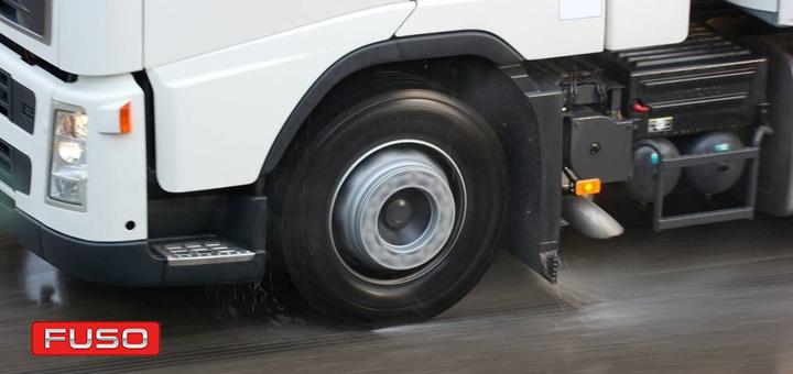 ¿Qué son los frenos hidráulicos en un camión?